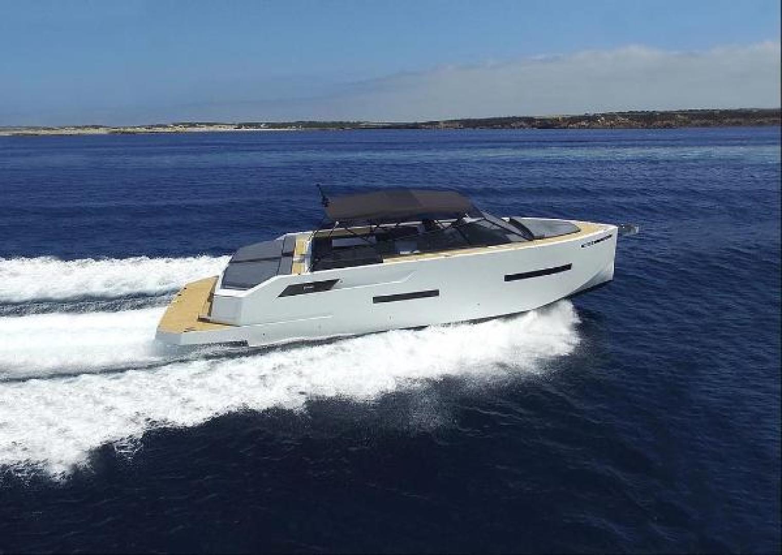 De Antonio-D46 Open 2021-De Antonio Yachts D46 Open Fort Lauderdale-Florida-United States-1522688 | Thumbnail
