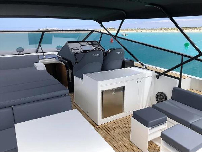 De Antonio-D46 Open 2021-De Antonio Yachts D46 Open Fort Lauderdale-Florida-United States-1522691 | Thumbnail