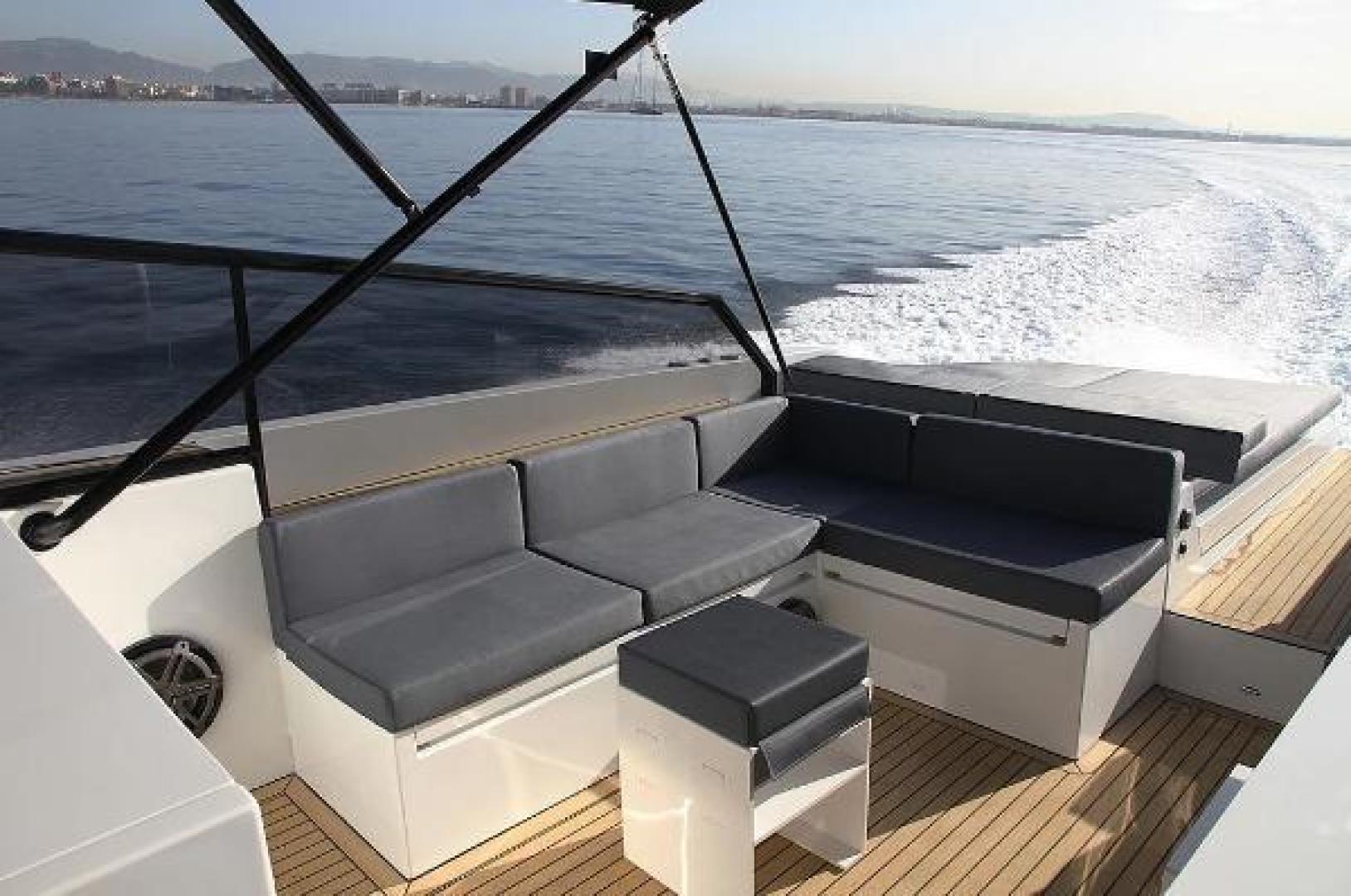De Antonio-D46 Open 2021-De Antonio Yachts D46 Open Fort Lauderdale-Florida-United States-1522697 | Thumbnail