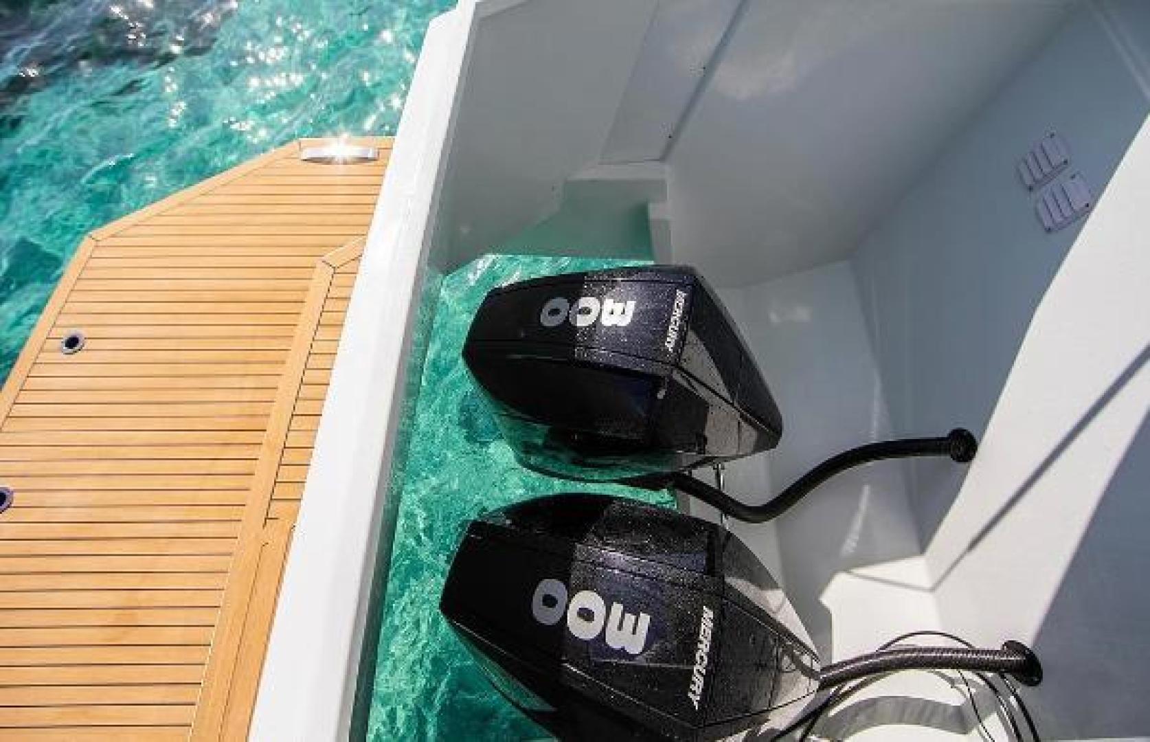 De Antonio-D46 Open 2021-De Antonio Yachts D46 Open Fort Lauderdale-Florida-United States-1522698 | Thumbnail