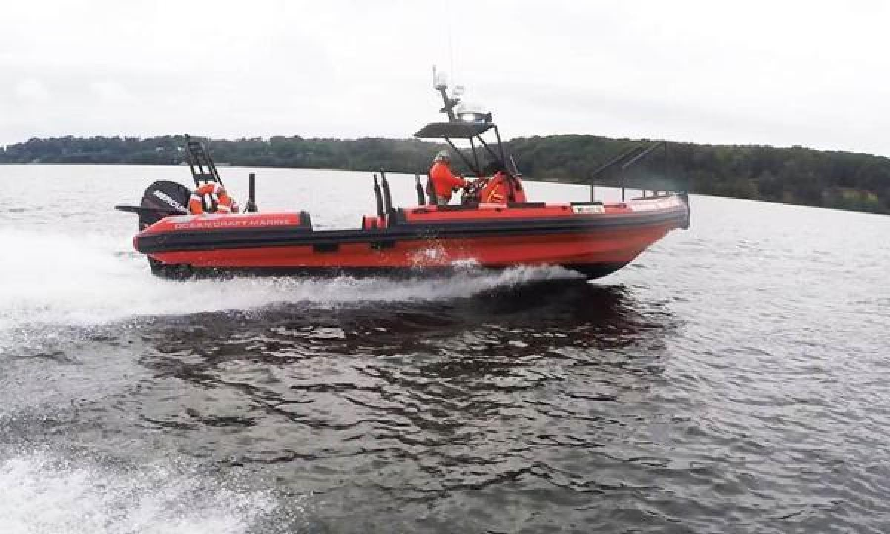 Ocean Craft Marine-9.5M RHIB Professional Search and Rescue 2020-Ocean Craft Marine 9.5M RHIB Professional Search and Rescue Fort Lauderdale-Florida-United States-1522799   Thumbnail