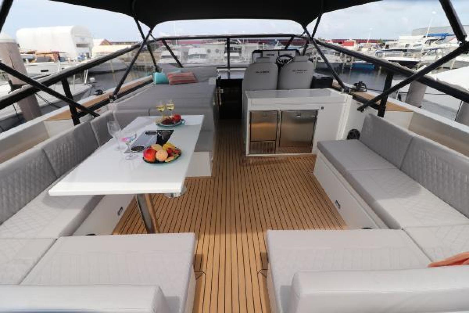 De Antonio-D46 Open 2020-De Antonio Yachts D46 Open Fort Lauderdale-Florida-United States-1523096 | Thumbnail