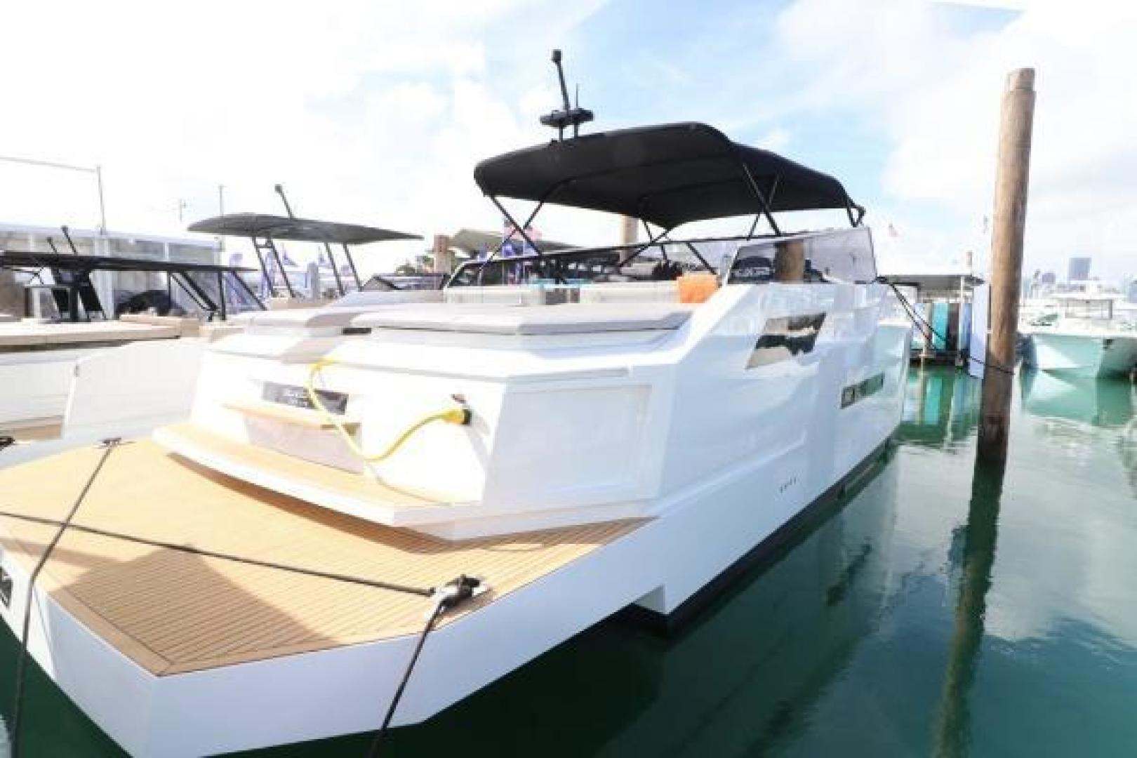 De Antonio-D46 Open 2020-De Antonio Yachts D46 Open Fort Lauderdale-Florida-United States-1523105 | Thumbnail