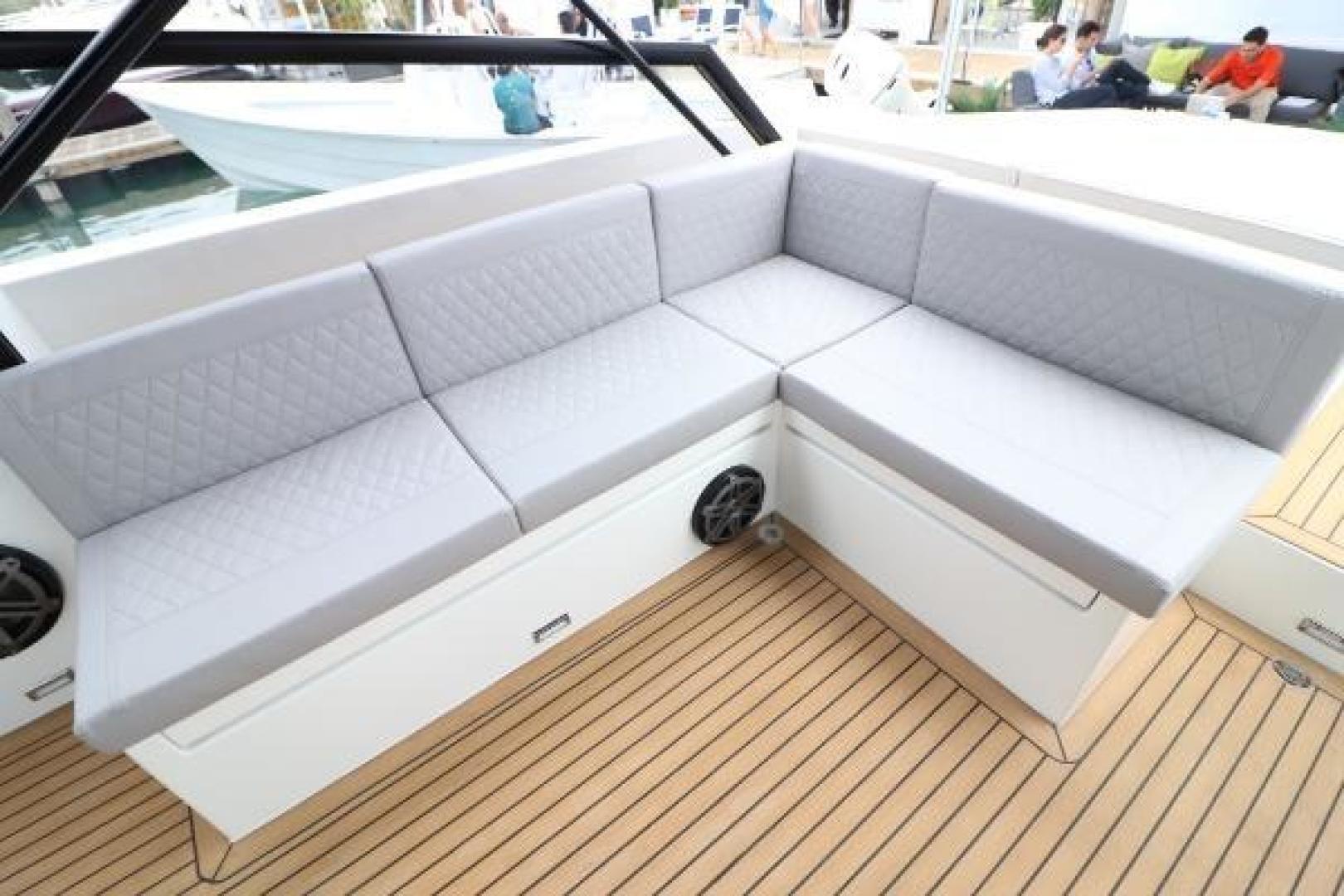 De Antonio-D46 Open 2020-De Antonio Yachts D46 Open Fort Lauderdale-Florida-United States-1523094 | Thumbnail