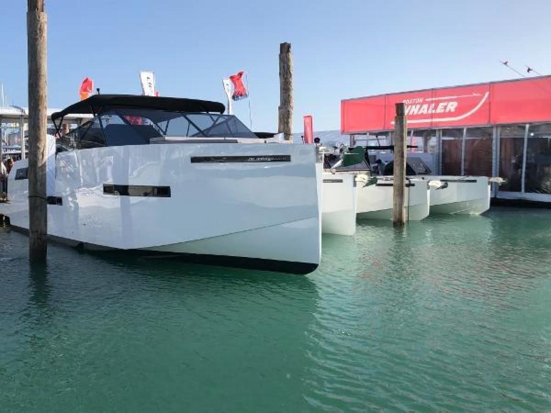 De Antonio-D46 Open 2020-De Antonio Yachts D46 Open Fort Lauderdale-Florida-United States-1523055 | Thumbnail