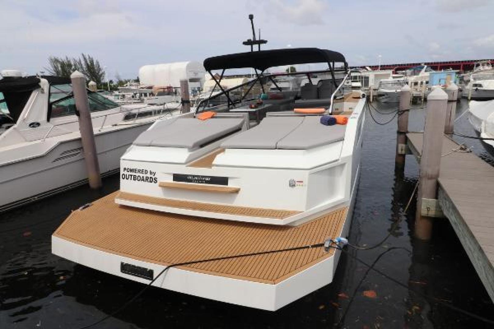 De Antonio-D46 Open 2020-De Antonio Yachts D46 Open Fort Lauderdale-Florida-United States-1523058 | Thumbnail