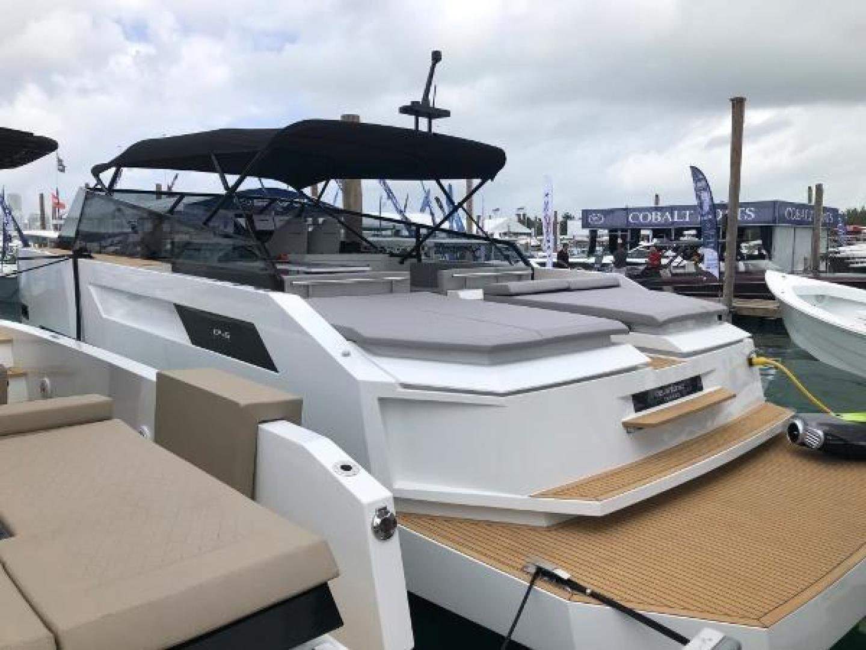 De Antonio-D46 Open 2020-De Antonio Yachts D46 Open Fort Lauderdale-Florida-United States-1523101 | Thumbnail