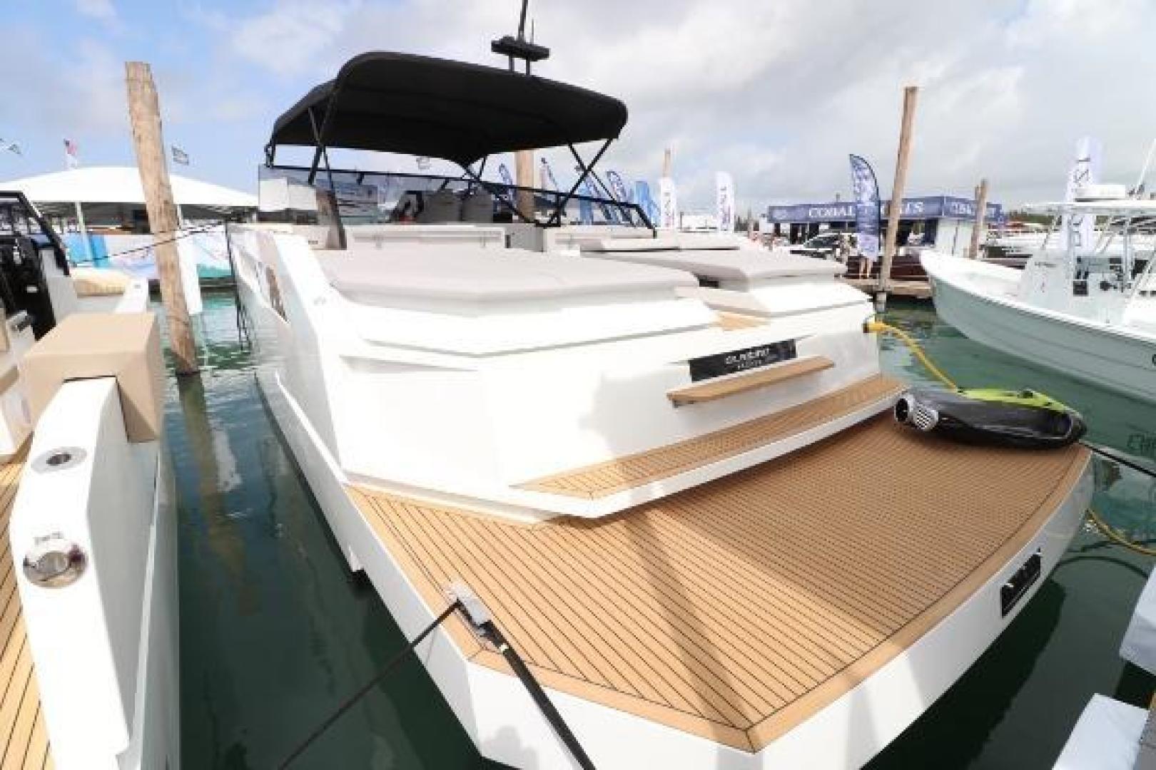 De Antonio-D46 Open 2020-De Antonio Yachts D46 Open Fort Lauderdale-Florida-United States-1523100 | Thumbnail