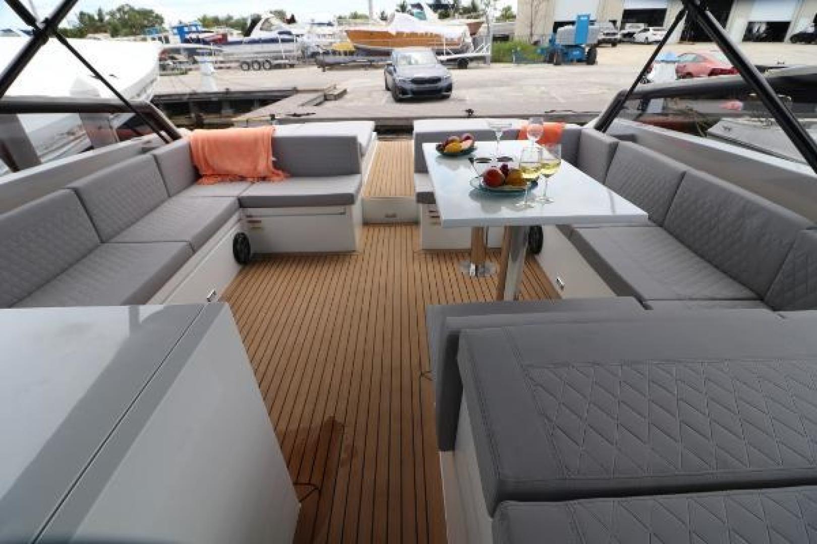 De Antonio-D46 Open 2020-De Antonio Yachts D46 Open Fort Lauderdale-Florida-United States-1523097 | Thumbnail