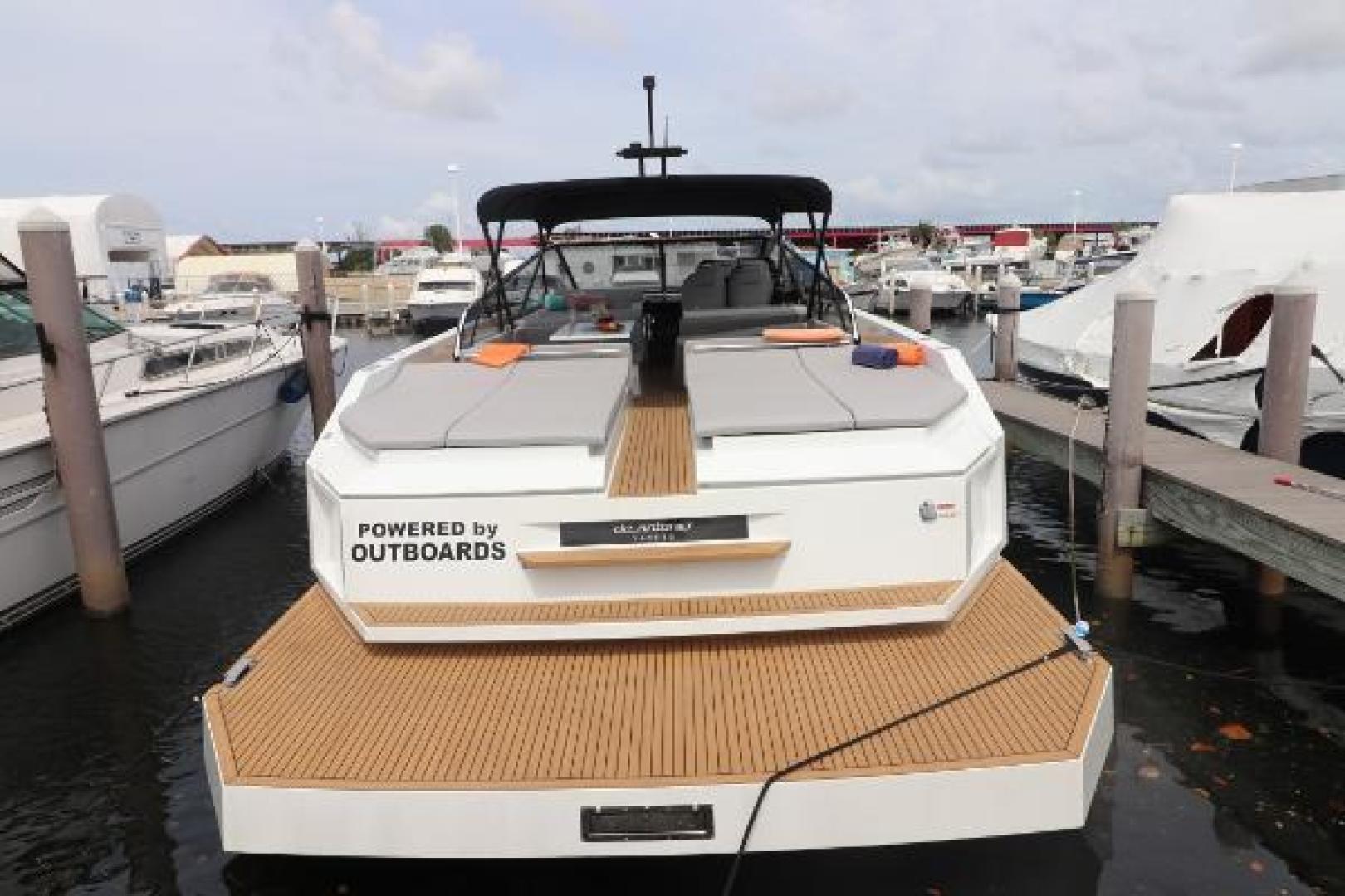 De Antonio-D46 Open 2020-De Antonio Yachts D46 Open Fort Lauderdale-Florida-United States-1523057 | Thumbnail