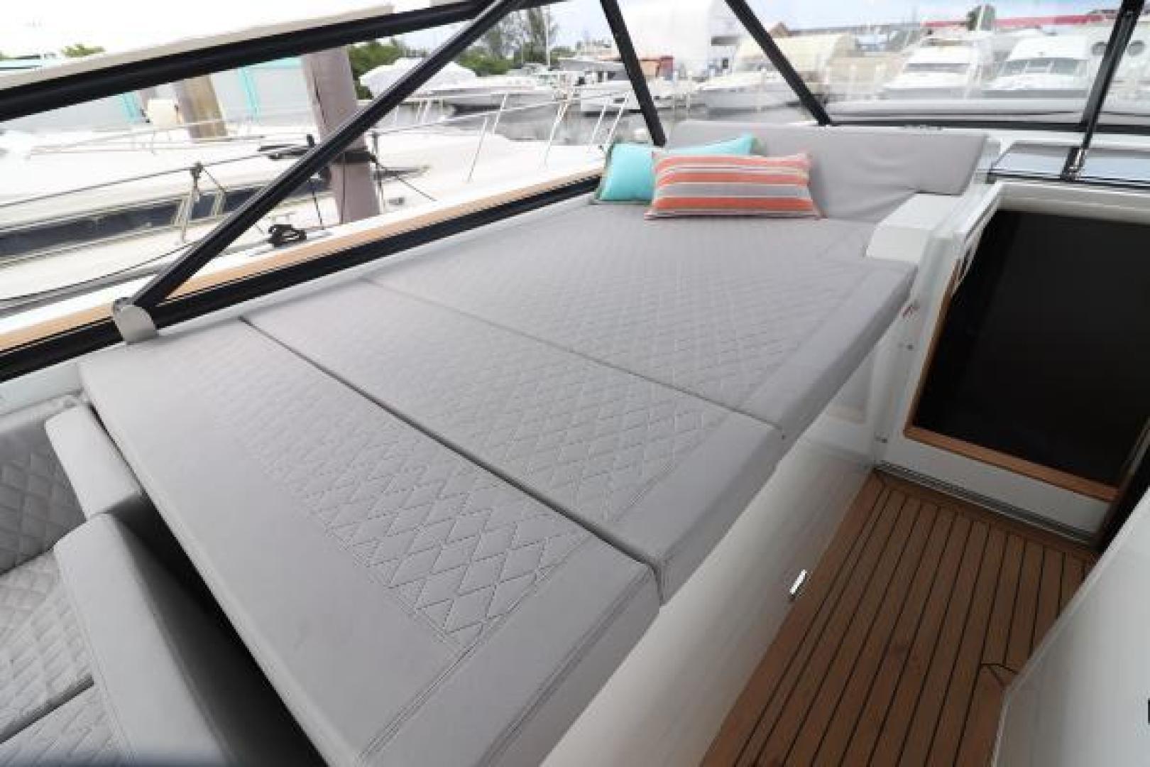 De Antonio-D46 Open 2020-De Antonio Yachts D46 Open Fort Lauderdale-Florida-United States-1523087 | Thumbnail