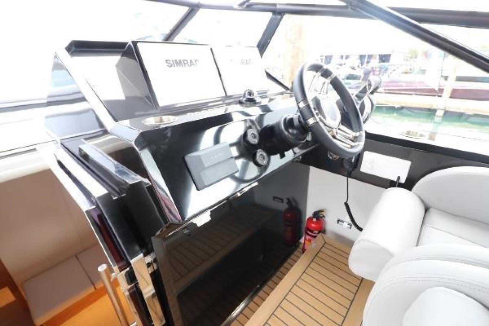 De Antonio-D46 Open 2020-De Antonio Yachts D46 Open Fort Lauderdale-Florida-United States-1523068 | Thumbnail