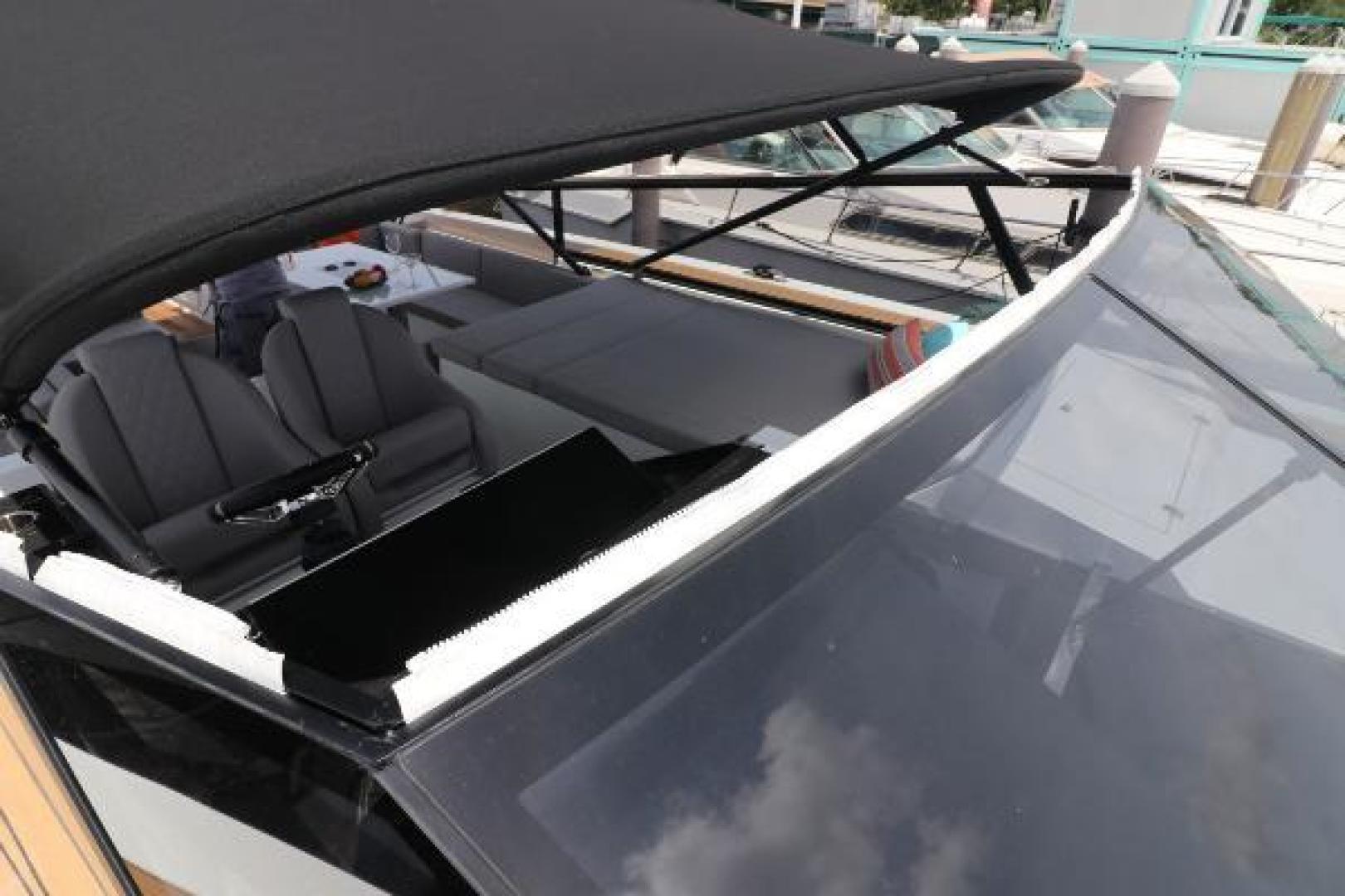De Antonio-D46 Open 2020-De Antonio Yachts D46 Open Fort Lauderdale-Florida-United States-1523062 | Thumbnail
