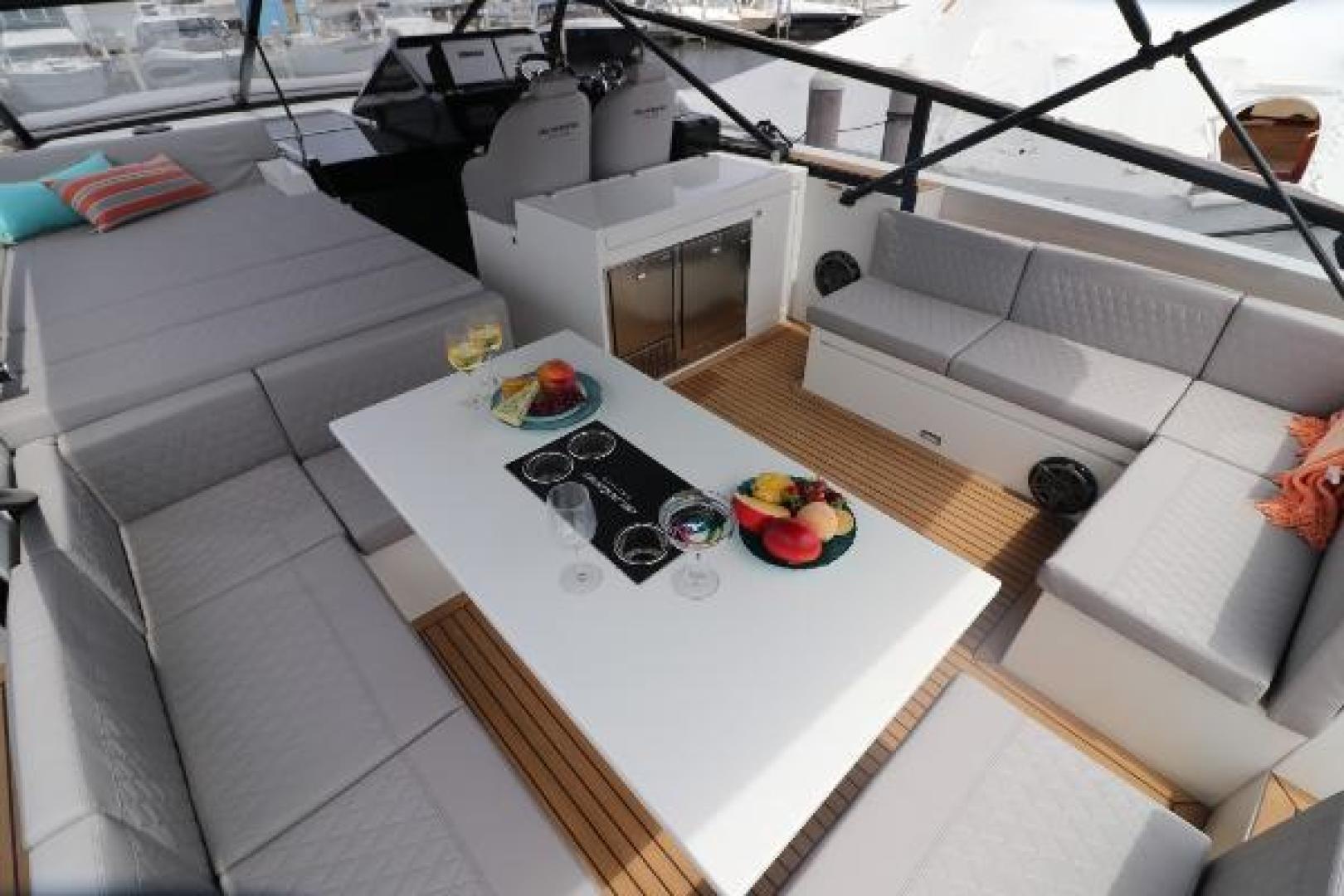 De Antonio-D46 Open 2020-De Antonio Yachts D46 Open Fort Lauderdale-Florida-United States-1523089 | Thumbnail