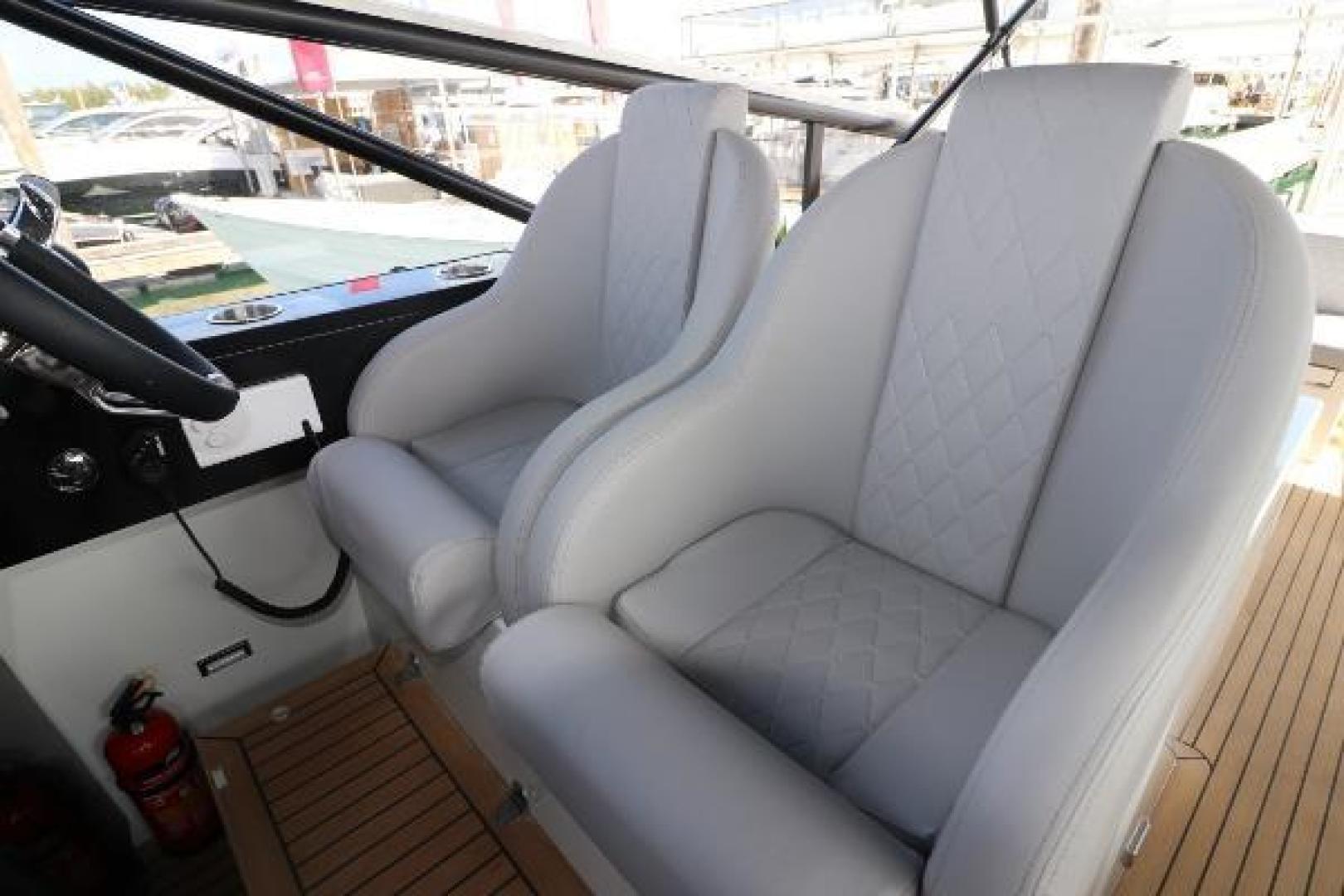De Antonio-D46 Open 2020-De Antonio Yachts D46 Open Fort Lauderdale-Florida-United States-1523067 | Thumbnail