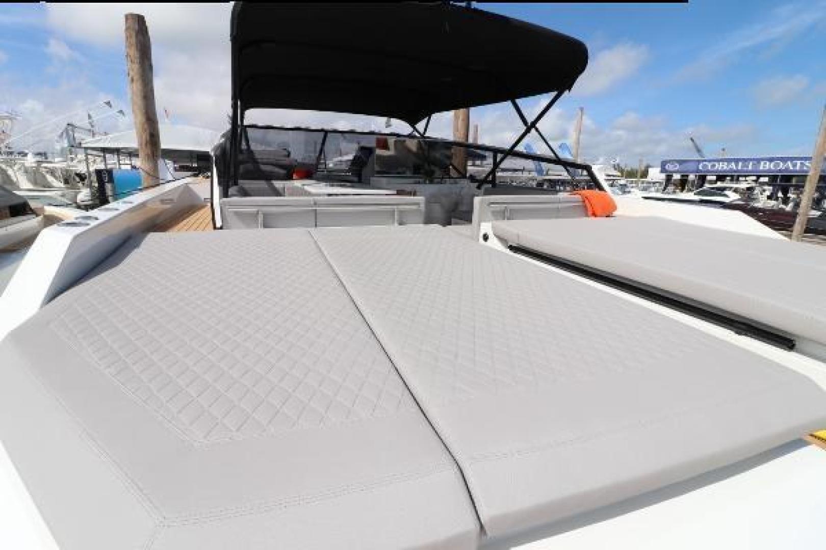De Antonio-D46 Open 2020-De Antonio Yachts D46 Open Fort Lauderdale-Florida-United States-1523104 | Thumbnail
