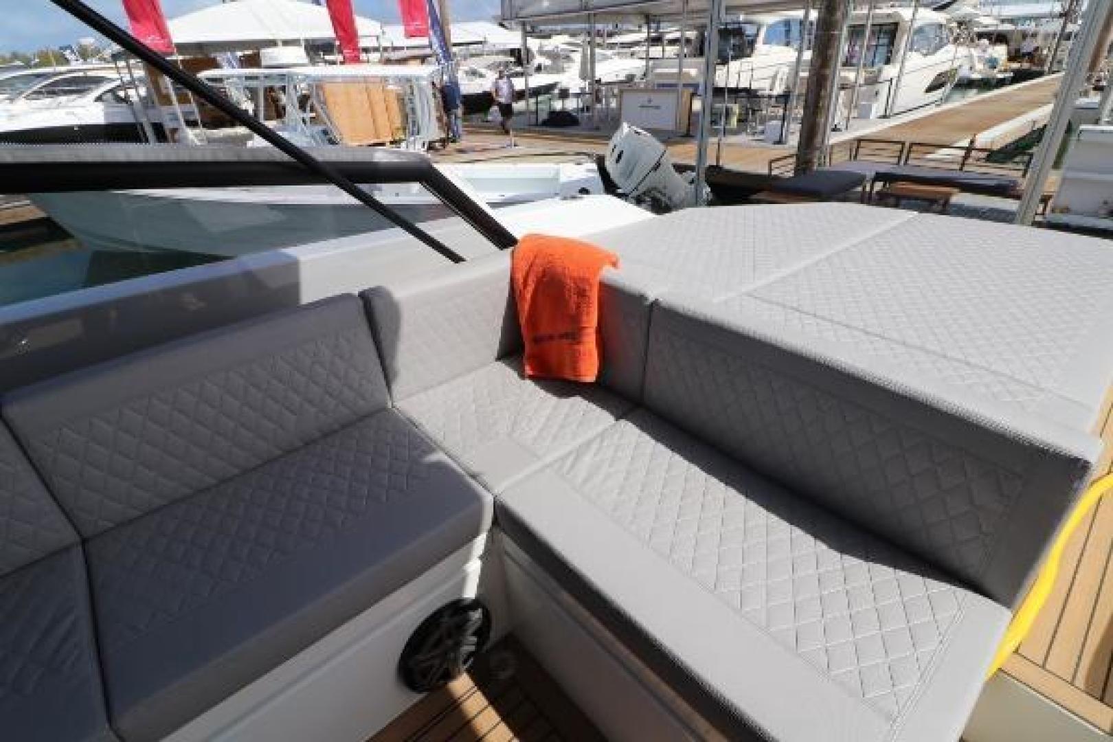De Antonio-D46 Open 2020-De Antonio Yachts D46 Open Fort Lauderdale-Florida-United States-1523095 | Thumbnail