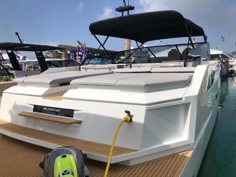 De Antonio-D46 Open 2020-De Antonio Yachts D46 Open Fort Lauderdale-Florida-United States-1523103 | Thumbnail