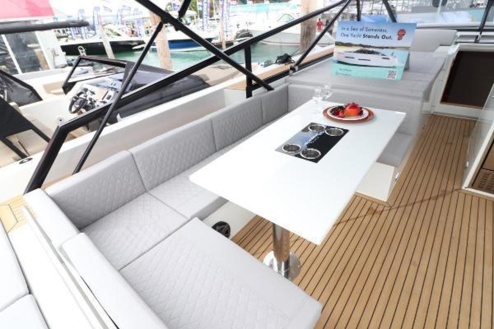 De Antonio-D46 Open 2020-De Antonio Yachts D46 Open Fort Lauderdale-Florida-United States-1523092 | Thumbnail