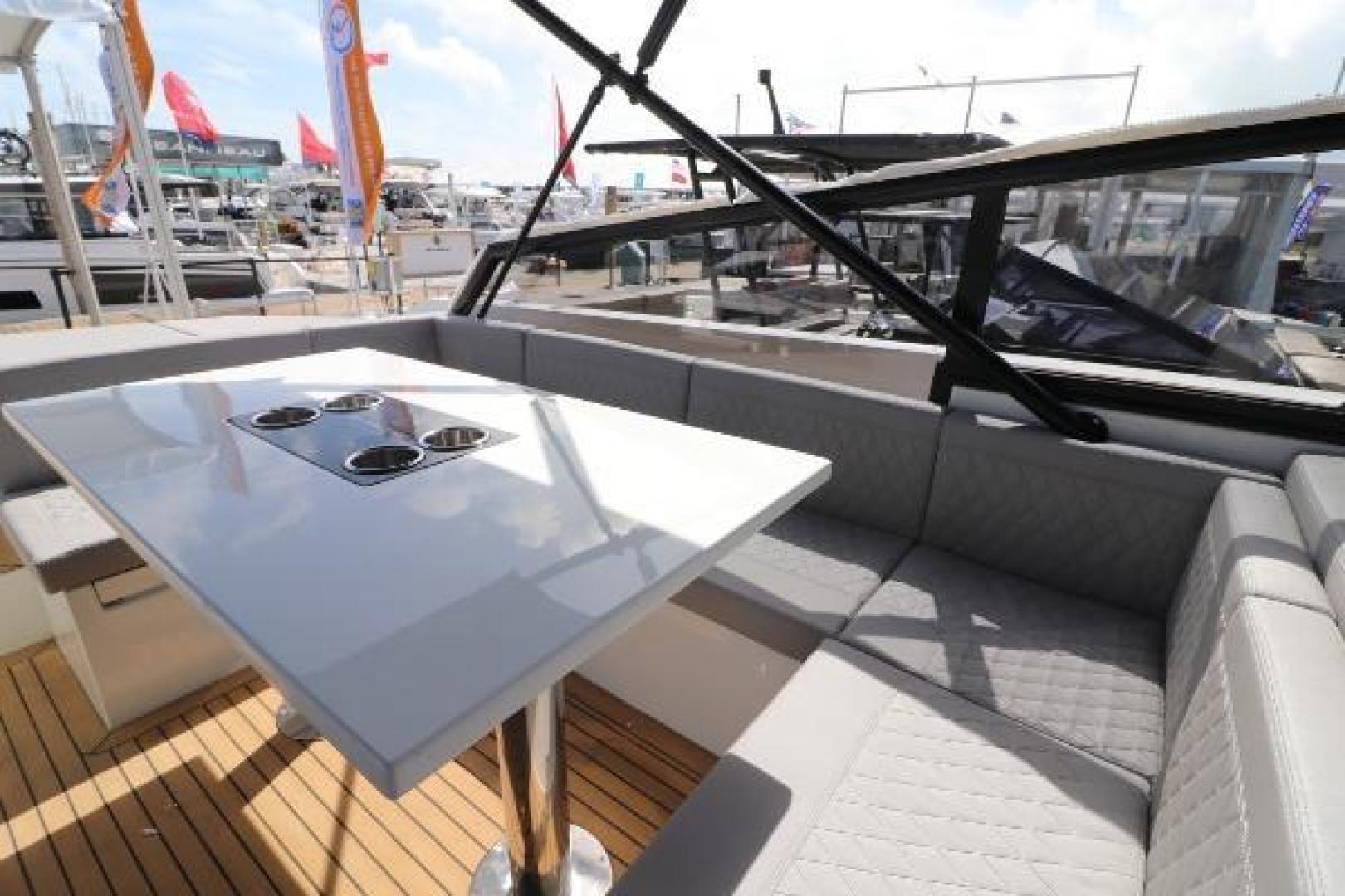 De Antonio-D46 Open 2020-De Antonio Yachts D46 Open Fort Lauderdale-Florida-United States-1523091 | Thumbnail