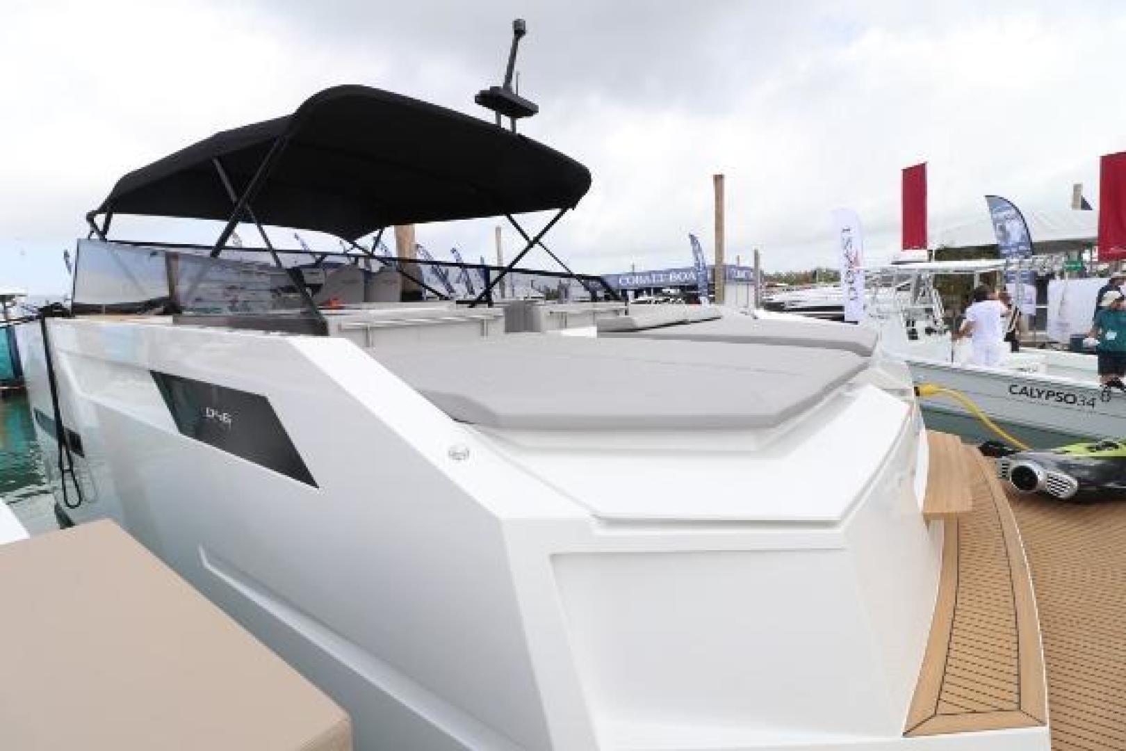 De Antonio-D46 Open 2020-De Antonio Yachts D46 Open Fort Lauderdale-Florida-United States-1523106 | Thumbnail