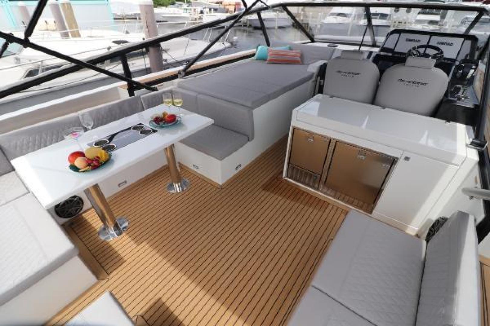 De Antonio-D46 Open 2020-De Antonio Yachts D46 Open Fort Lauderdale-Florida-United States-1523086 | Thumbnail