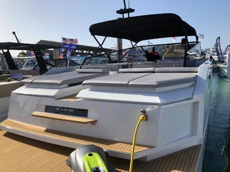 De Antonio-D46 Open 2020-De Antonio Yachts D46 Open Fort Lauderdale-Florida-United States-1523102 | Thumbnail