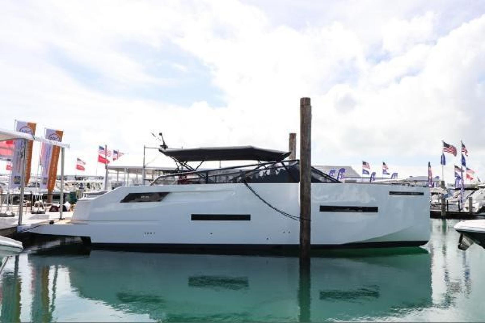 De Antonio-D46 Open 2020-De Antonio Yachts D46 Open Fort Lauderdale-Florida-United States-1523054 | Thumbnail