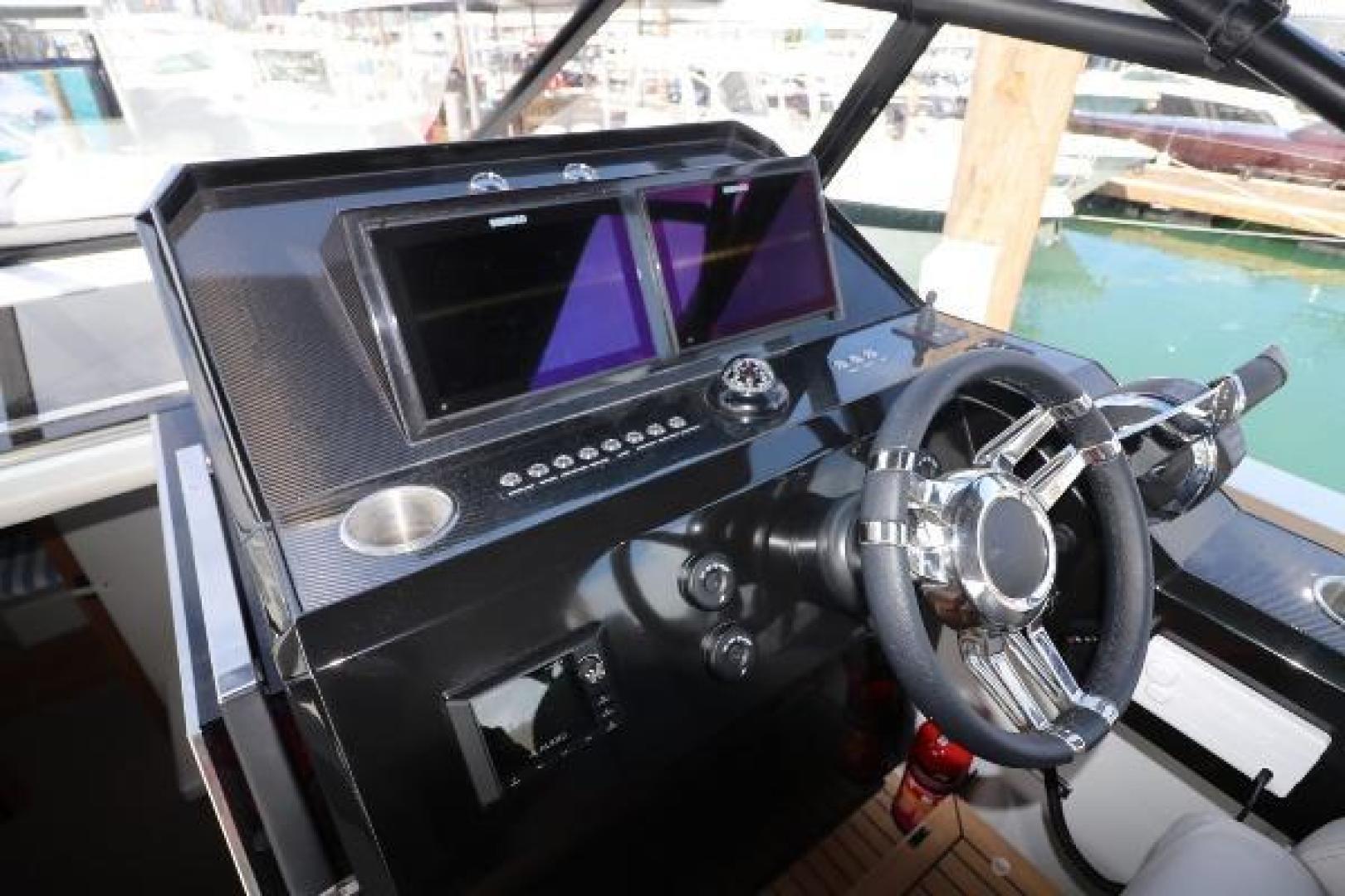 De Antonio-D46 Open 2020-De Antonio Yachts D46 Open Fort Lauderdale-Florida-United States-1523064 | Thumbnail