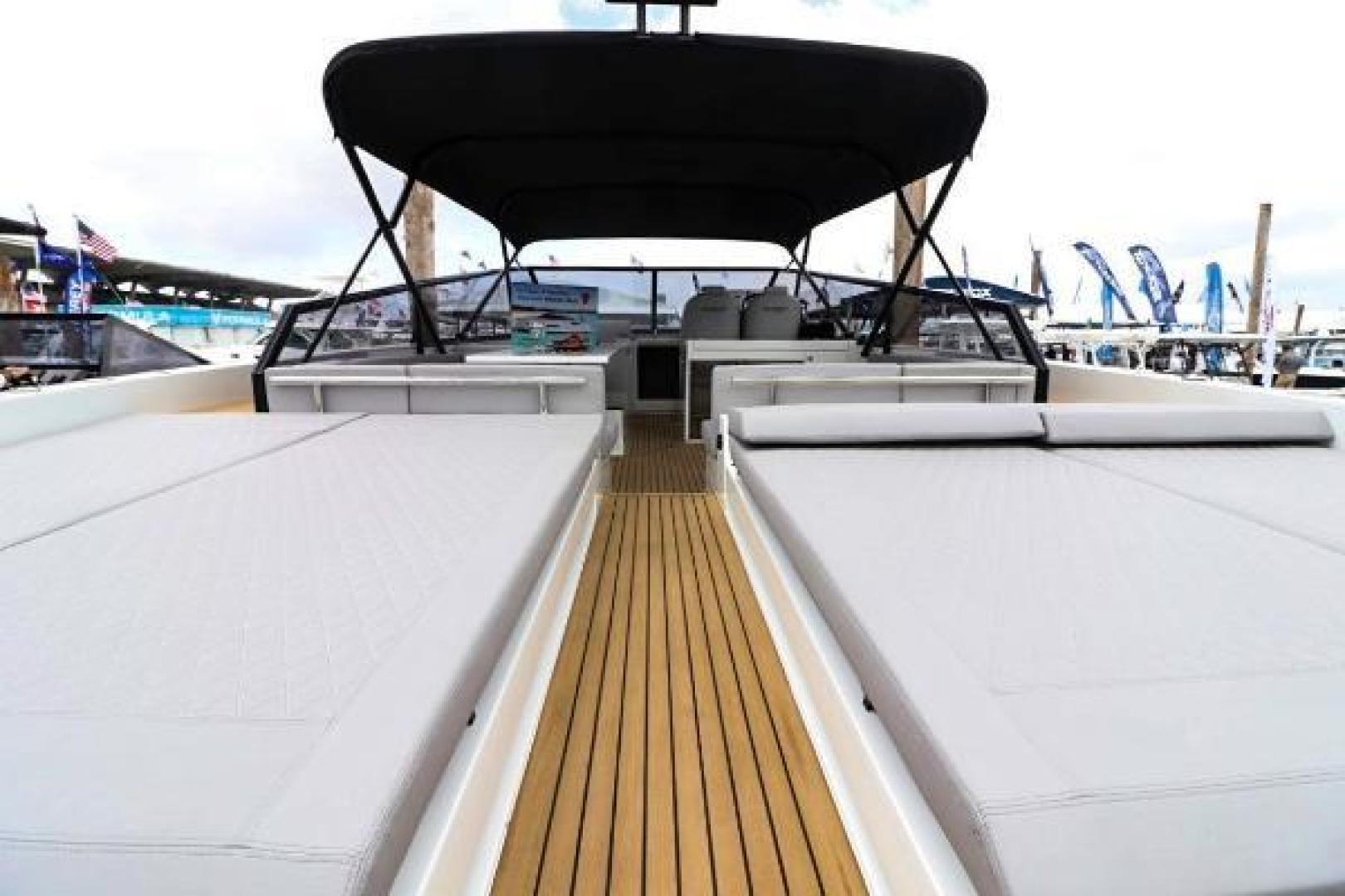 De Antonio-D46 Open 2020-De Antonio Yachts D46 Open Fort Lauderdale-Florida-United States-1523099 | Thumbnail