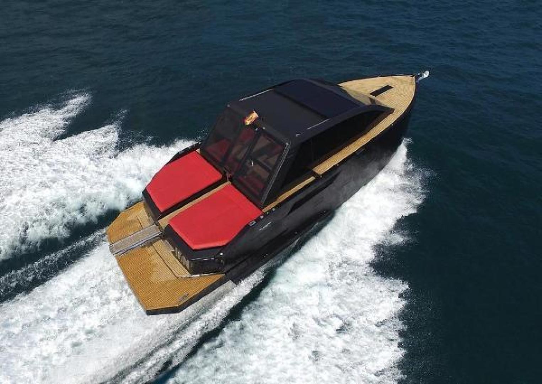De Antonio-D46 Cruiser 2021-De Antonio Yachts D46 Cruiser Fort Lauderdale-Florida-United States-1523152 | Thumbnail