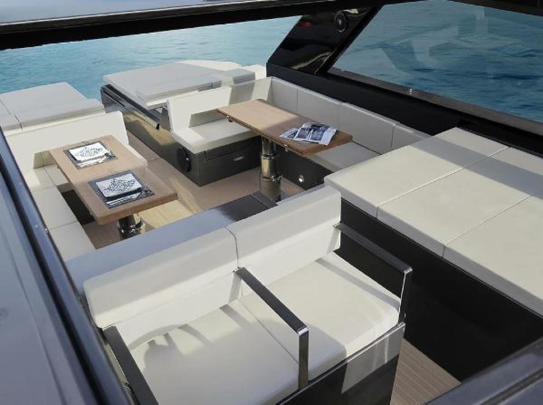 De Antonio-D46 Cruiser 2021-De Antonio Yachts D46 Cruiser Fort Lauderdale-Florida-United States-1523164 | Thumbnail