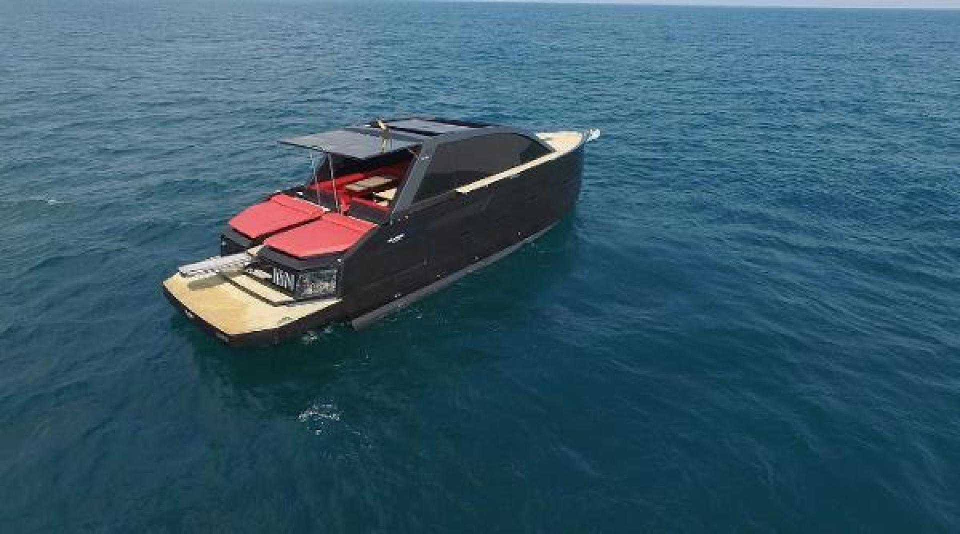 De Antonio-D46 Cruiser 2021-De Antonio Yachts D46 Cruiser Fort Lauderdale-Florida-United States-1523151 | Thumbnail