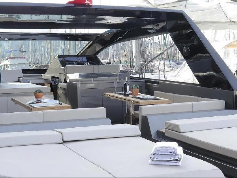 De Antonio-D46 Cruiser 2021-De Antonio Yachts D46 Cruiser Fort Lauderdale-Florida-United States-1523163 | Thumbnail