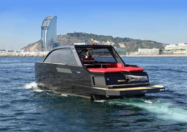 De Antonio-D46 Cruiser 2021-De Antonio Yachts D46 Cruiser Fort Lauderdale-Florida-United States-1523155 | Thumbnail