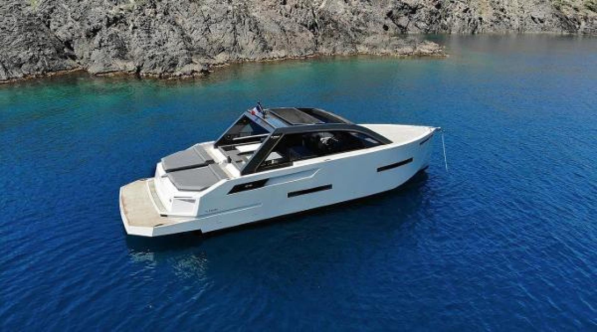 De Antonio-D46 Cruiser 2021-De Antonio Yachts D46 Cruiser Fort Lauderdale-Florida-United States-1523150 | Thumbnail
