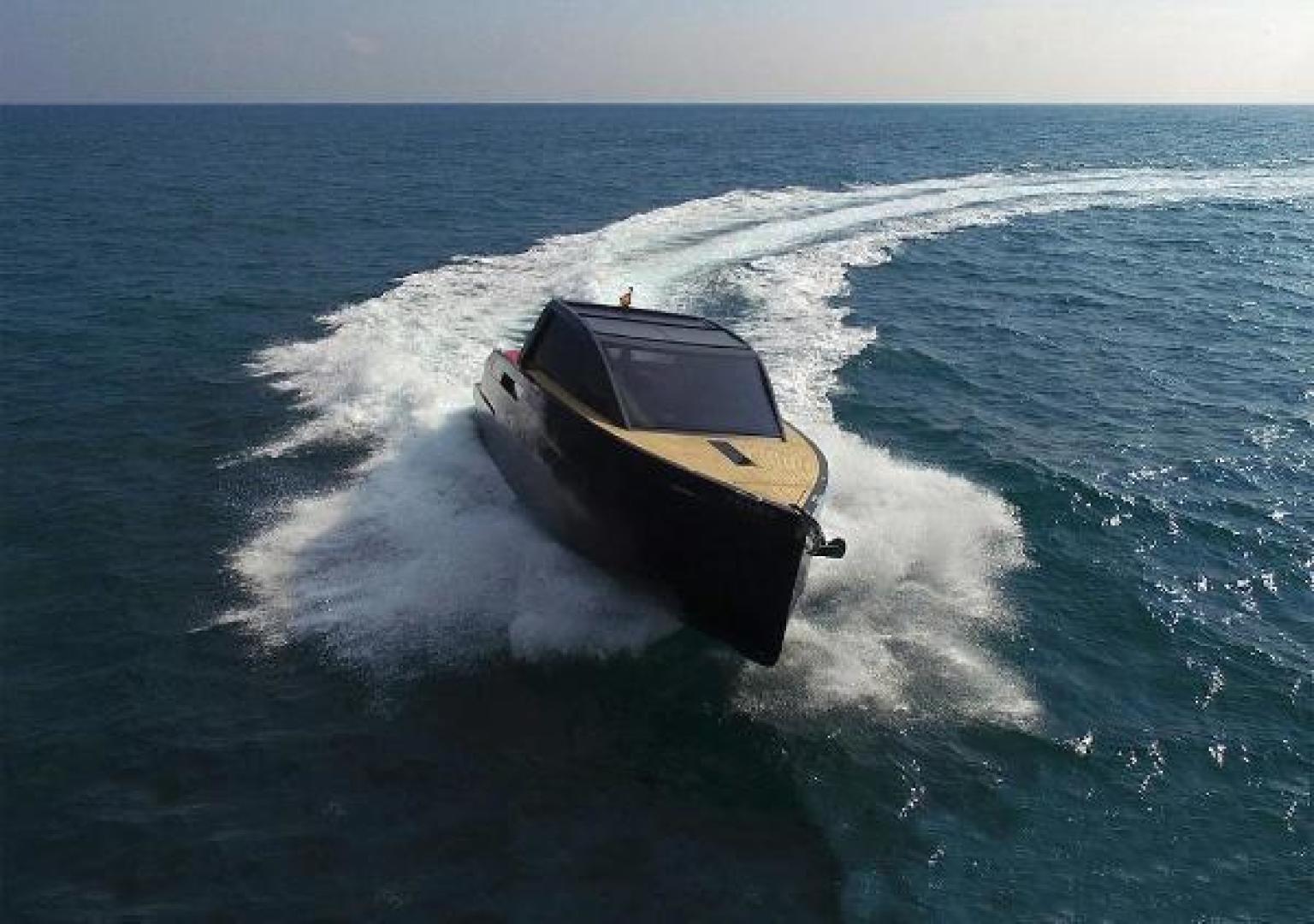 De Antonio-D46 Cruiser 2021-De Antonio Yachts D46 Cruiser Fort Lauderdale-Florida-United States-1523153 | Thumbnail