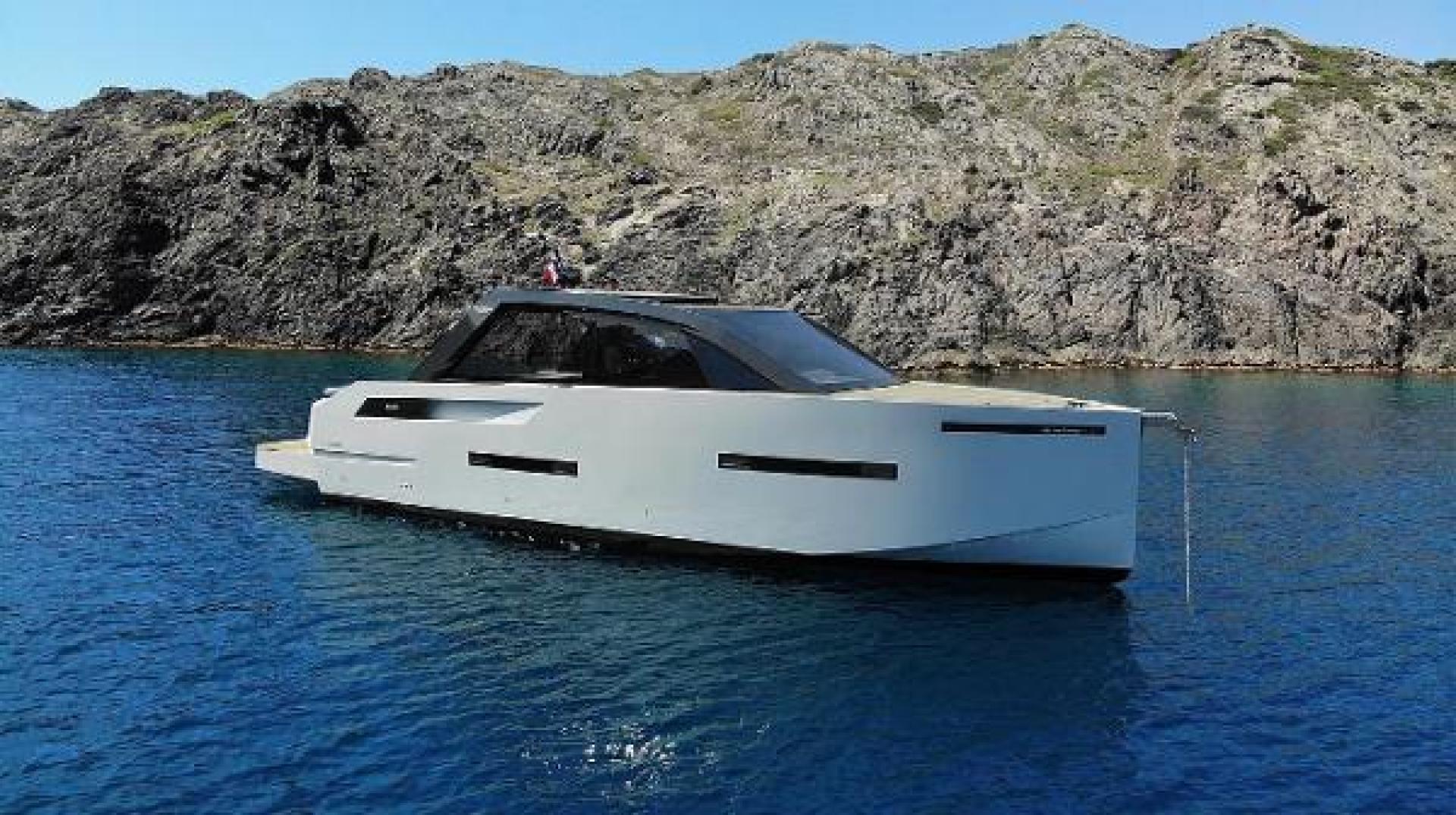 De Antonio-D46 Cruiser 2021-De Antonio Yachts D46 Cruiser Fort Lauderdale-Florida-United States-1523149 | Thumbnail