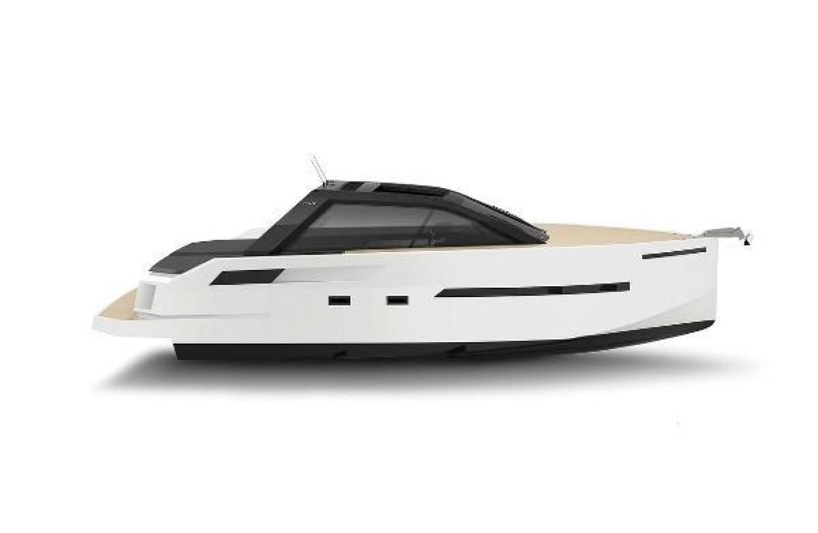 De Antonio-D46 Cruiser 2021-De Antonio Yachts D46 Cruiser Fort Lauderdale-Florida-United States-1523157 | Thumbnail