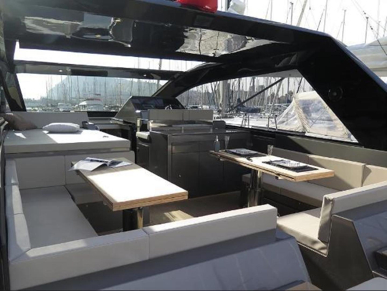 De Antonio-D46 Cruiser 2021-De Antonio Yachts D46 Cruiser Fort Lauderdale-Florida-United States-1523162 | Thumbnail