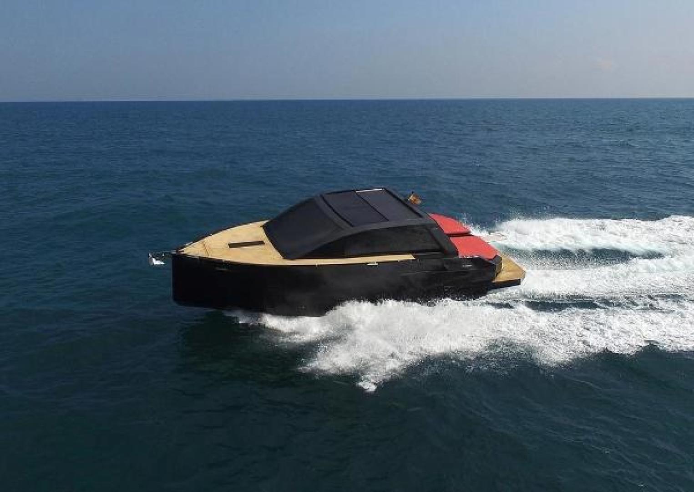 De Antonio-D46 Cruiser 2021-De Antonio Yachts D46 Cruiser Fort Lauderdale-Florida-United States-1523154 | Thumbnail