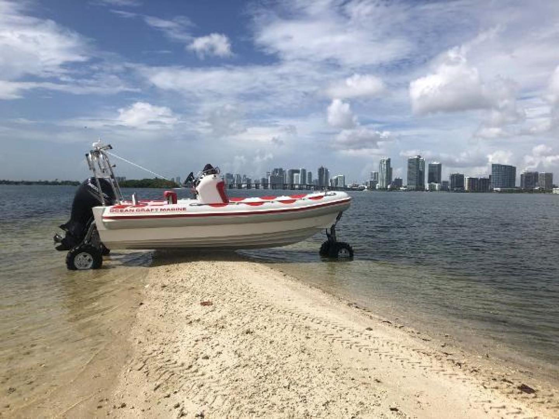 Ocean Craft Marine-7.1 M Amphibious 2021-Ocean Craft Marine 7.1 M Amphibious Fort Lauderdale-Florida-United States-1523228 | Thumbnail