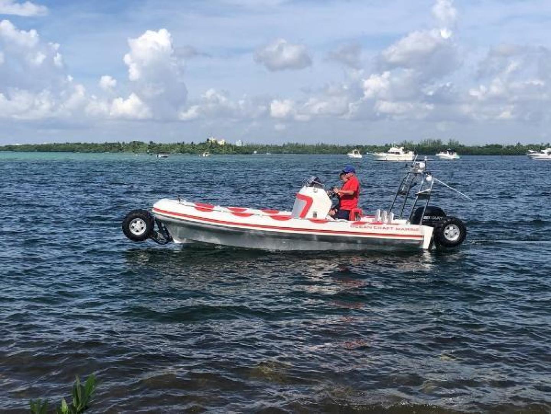 Ocean Craft Marine-7.1 M Amphibious 2021-Ocean Craft Marine 7.1 M Amphibious Fort Lauderdale-Florida-United States-1523217 | Thumbnail