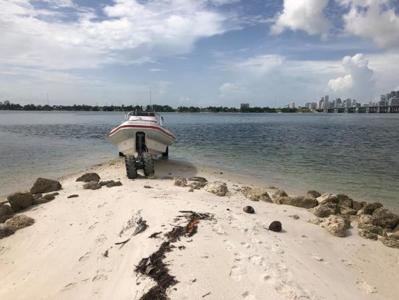 Ocean Craft Marine-7.1 M Amphibious 2021-Ocean Craft Marine 7.1 M Amphibious Fort Lauderdale-Florida-United States-1523230 | Thumbnail