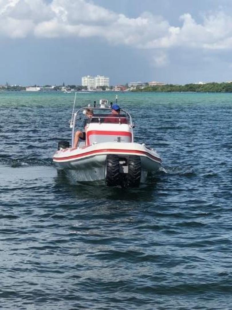 Ocean Craft Marine-7.1 M Amphibious 2021-Ocean Craft Marine 7.1 M Amphibious Fort Lauderdale-Florida-United States-1523219 | Thumbnail