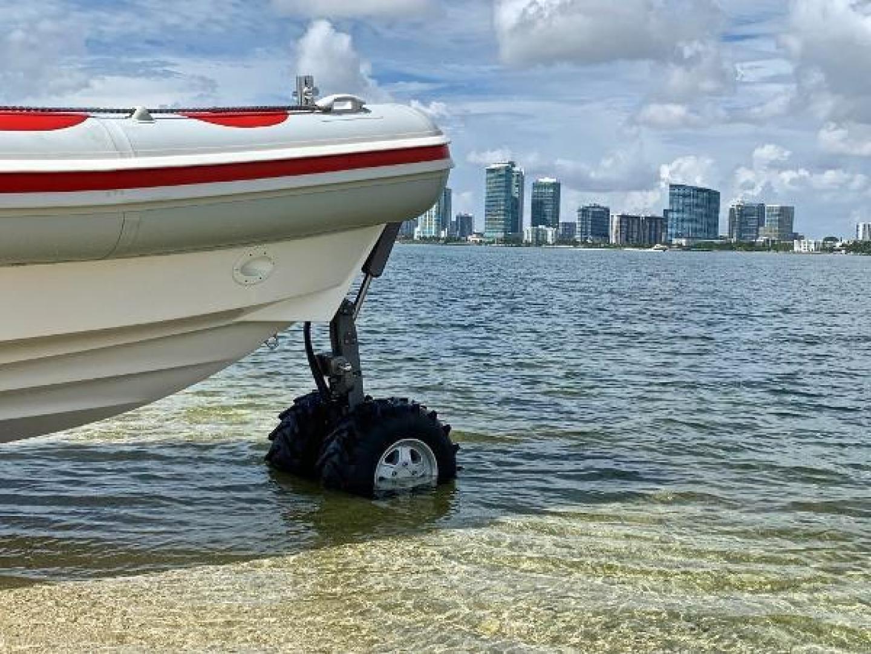 Ocean Craft Marine-7.1 M Amphibious 2021-Ocean Craft Marine 7.1 M Amphibious Fort Lauderdale-Florida-United States-1523226 | Thumbnail
