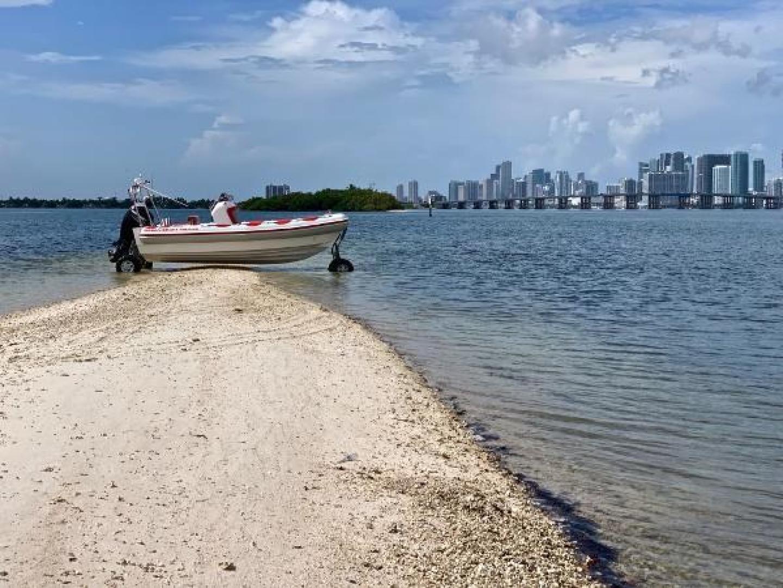 Ocean Craft Marine-7.1 M Amphibious 2021-Ocean Craft Marine 7.1 M Amphibious Fort Lauderdale-Florida-United States-1523227 | Thumbnail