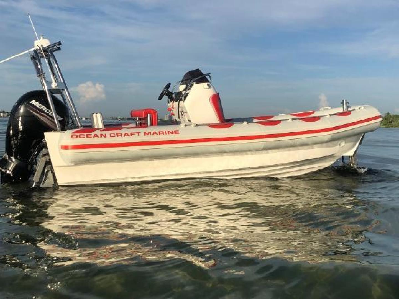Ocean Craft Marine-7.1 M Amphibious 2021-Ocean Craft Marine 7.1 M Amphibious Fort Lauderdale-Florida-United States-1523215 | Thumbnail