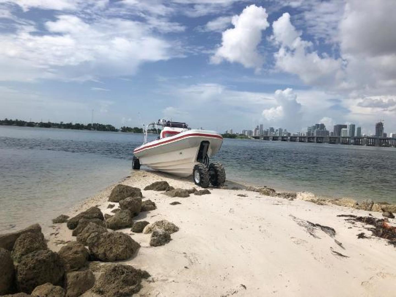 Ocean Craft Marine-7.1 M Amphibious 2021-Ocean Craft Marine 7.1 M Amphibious Fort Lauderdale-Florida-United States-1523231 | Thumbnail