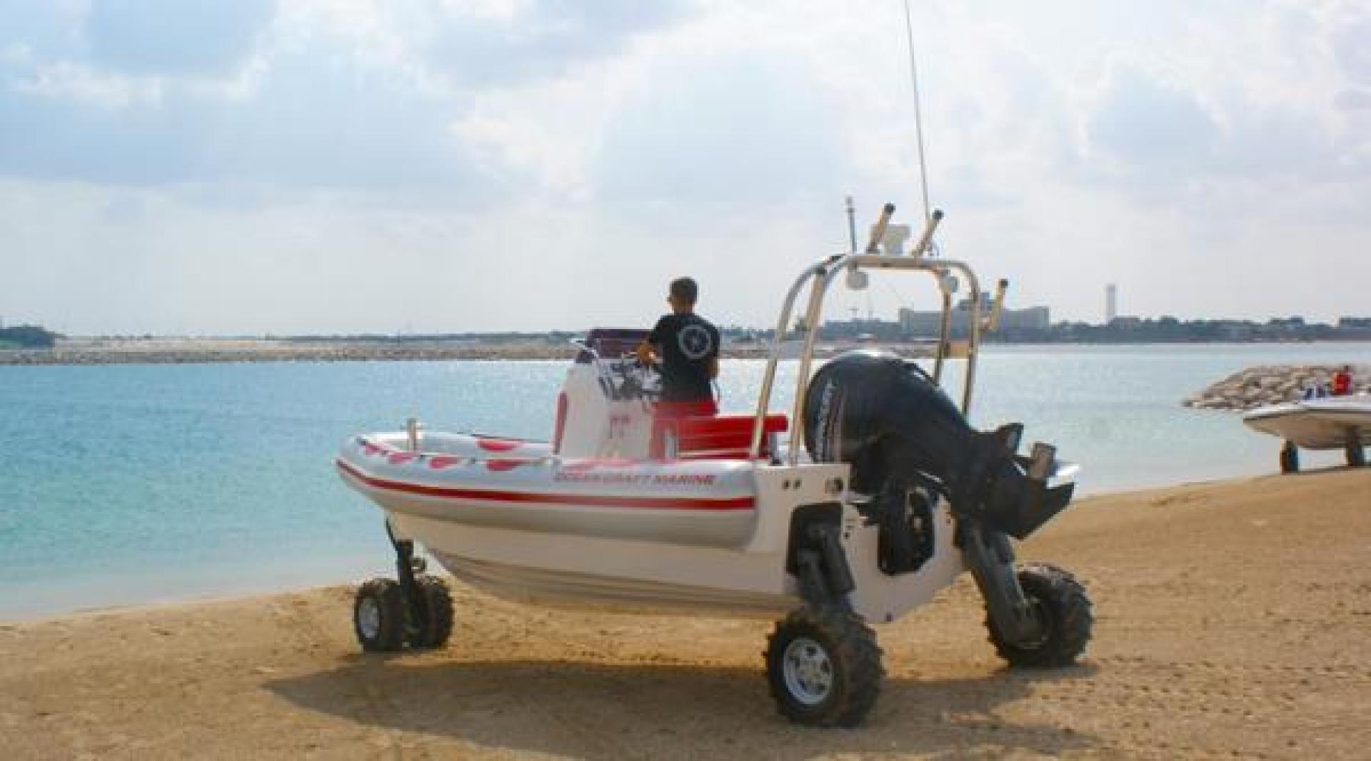 Ocean Craft Marine-7.1 M Amphibious 2021-Ocean Craft Marine 7.1 M Amphibious Fort Lauderdale-Florida-United States-1523223 | Thumbnail